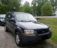 2003 Ford Escape XLS Popular Fredericksburg