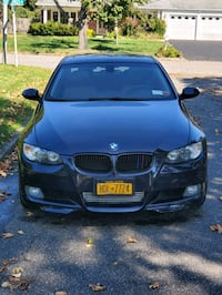 Modified 2008 BMW 335xi M-Sport Coupe  Queens