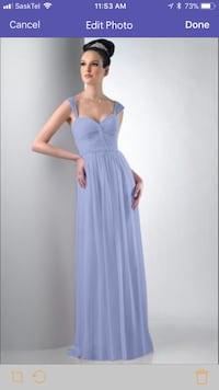 Reduced !!!  stunning grad / bridesmaid / special occasion dress Warman, S0K 4S3