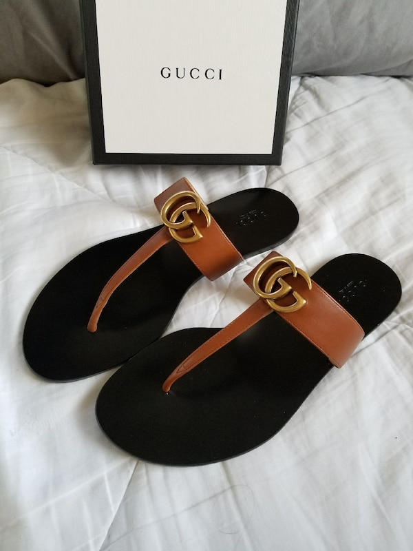 6305954042ac Used GUCCI SANDALS for sale in Honolulu - letgo