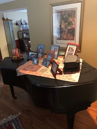 Baby Grand piano (Knabe) 1940s 50 km