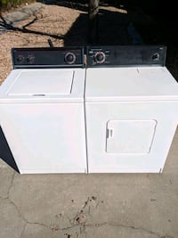 Delivery Roper Clothes Washer Electric Dryer Set  Albuquerque, 87111