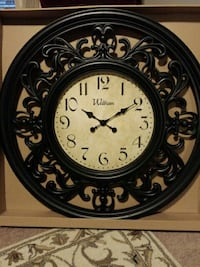 "30"" Decor Wall Clock New"