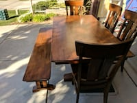 Solid Family Dining table Roseville, 95747