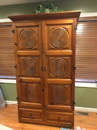 TV / storage cabinet, best offer, one-of-a-kind Tyngsboro, 01879