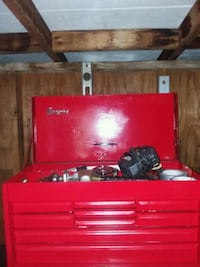 Snap on tool box Halifax, 17032