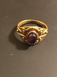 Gold ring Italian costume jewelry  Bayville, 11709
