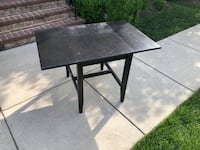 Nice solid wooden table Fulton, 20759