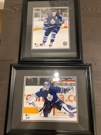 Toronto Maple Leafs Framed Pictures