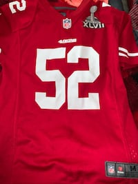 49rs Jersey