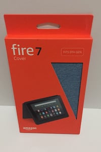 Amazon Fire 7 Case fits 9th Generation Springfield, 22150