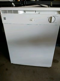 "24"" built-in dishwasher Mauston, 53948"