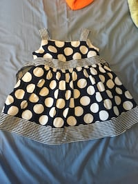 Baby girl clothes - dress 6 - 12 months Kelowna, V1Y