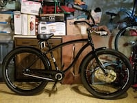 Genesis Cruiser Bicycle