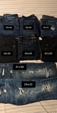 Cheap American Eagle Jeans Haul Taunton, 02780