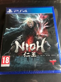 NEU Nioh - EU PEGI Version Berlin, 13347
