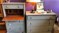 chest of drawers with desk nook Frederick, 21701
