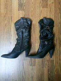 Bottes taille 40