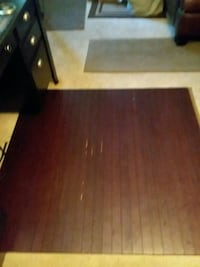 Bamboo chair mat  Woodbridge, 22193