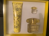 Yellow Diamond by Versace Centreville, 20120