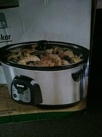 7 quart slow cooker 48 km