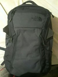 North face backpack 2396 mi