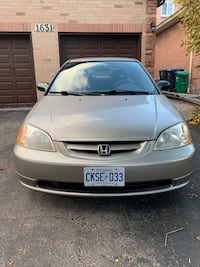 2003 Honda Civic Mississauga