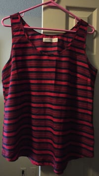 Woman's lg tank top Youngsville, 70592