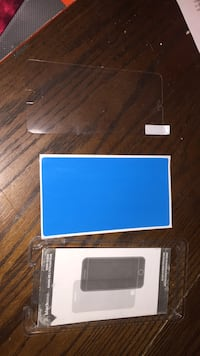6 plus screen protector  St Catharines, L2R 7H3
