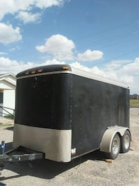 Trailer Shallowater, 79363
