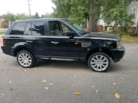 2008 Land Rover Range Rover Sport Temple Hills