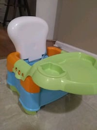 Baby booster/highchair seat Perry, 31069