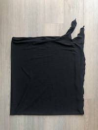 NEW Black Sarong Swimsuit Wrap Around Markham, L3R 0G3