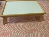 Bed Tray, Wooden 41 km