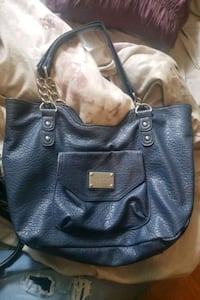Blue nine west purse London, N6B 1X6