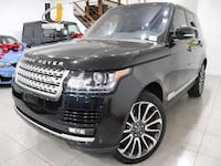 2016 Land Rover Range Rover Supercharged 2395 mi