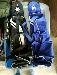 Baseball bags Stockton, 95209