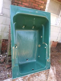 green jetted tub Columbus, 31901