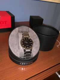 Citizen Watch. With recite and links . Vaughan, L4L 1H2