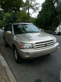 Toyota - Highlander - 2006 Jersey City, 07304