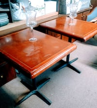 Matching Bistro Tables Virginia Beach, 23320