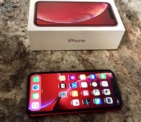iPhone XR 64GB Lawrenceville, 30046