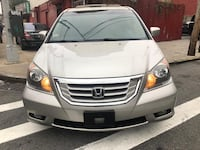 Honda - Odyssey (North America) - 2008 New York, 10472