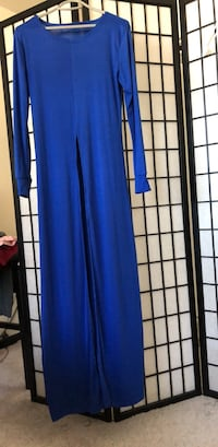 Cute dress/long shirt with front slit San Carlos, 94070