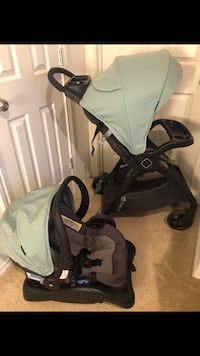 Baby Stroller and Car Seat, New Mattress and Crib, Toddler toys. Centreville, 20121
