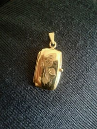 14kt. Gold Locket  Gaithersburg, 20877