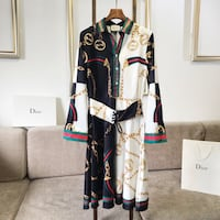 Gucci Dress: sizes - S-XXL Toronto, M3N 2H7