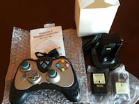 XBox 360 bundle  everything is new