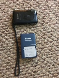 Canon powershot sd1400 IS Los Angeles, 90028