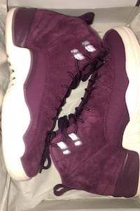 Air Jordan 12 Retro 'Bordeaux' Calgary, T1Y 1R2